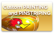 Custom Paint and Pinstriping